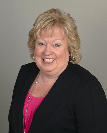 Linda Diehl
