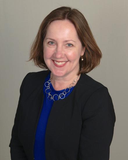 Kristen Kline