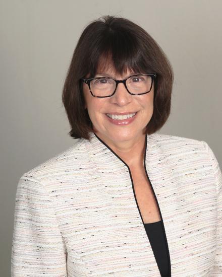 Louise Schorn Smith