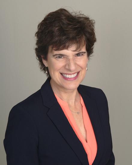 Mary Luckner