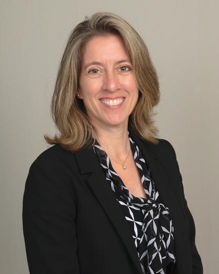 Tammy Schorn