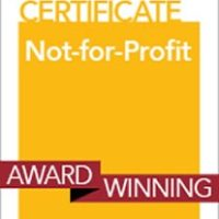 AICPA Not-for-profit Certificate Award winning