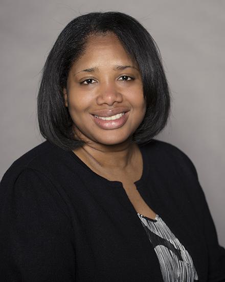 Loretta Bobb, MBA