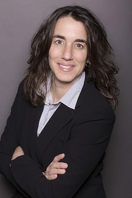 Debbie Weger